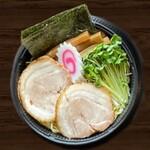熟成醤油らーめん ヤマト醤店 - らーめんテイクアウトできます!!