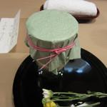 杢兵衛 - 料理の容器H24.9