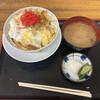 男の厨房 - 料理写真:カツ丼