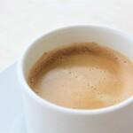 野菜レストラン ショウナン - 森のコーヒーブレンド