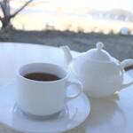 野菜レストラン ショウナン - 紅茶