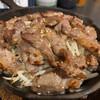 食楽処 おらほや - 料理写真:豚ハラミあっぷ