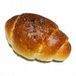 153803324 - プレミアム パン・サレ(160円 +税)