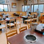 藤ヶ丘食堂 - 内観②