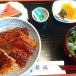 新城 - 新城丼2,250円(税込)