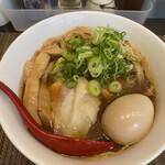 麺屋 かなで - 料理写真: