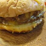 マクドナルド - 炙り醤油風ダブル肉厚ビーフ