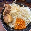 自家製麺 麺でる - 料理写真: