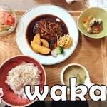 wakaya - 料理写真: