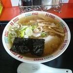 川しげ - 料理写真:ラーメン