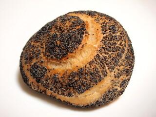 パネ・ポルチーニ - ケシの実パン