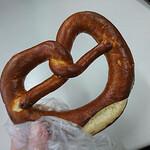 ベーカリーカフェ 明治堂 - 料理写真: