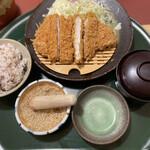 楽一楽座 - 料理写真: