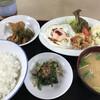 丸福食堂 - 料理写真: