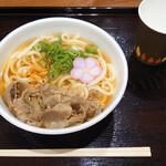 三矢の里あきたかた 驛麺家 - 料理写真: