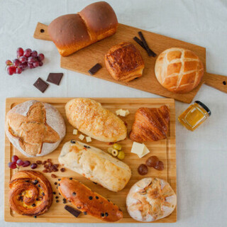 当店のパンのおいしさの秘密