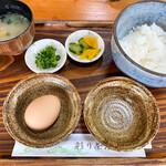 彩り茶屋 - 料理写真: