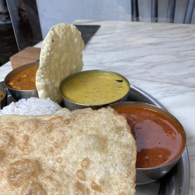 南 インド カレー 御茶ノ水