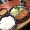 Tonkatsukaya - 料理写真: