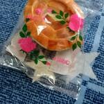 なんぽうパン - 料理写真:
