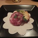 イタリア料理 ペロー - アミューズ