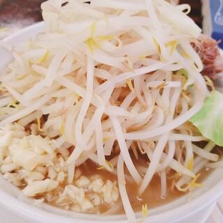 海の家 東京豚骨ラーメン - 料理写真: