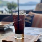 リ セト - アイスコーヒー