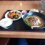 台湾料理紅葉 - 料理写真: