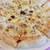 ビュッフェハウス 森の中のアリス - 料理写真:ナッツピザ