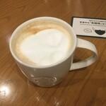 スターバックス・コーヒー - スターバックスラテ (ホットカフェラテ)