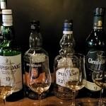 Scotch & Branch -