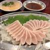焼肉 一力 - 料理写真:ミノ刺し