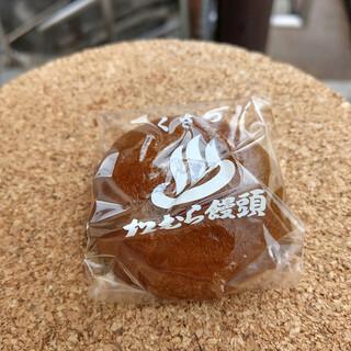 松むら饅頭 - 料理写真:松むら饅頭~☆