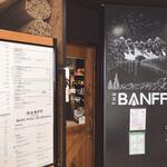 THE BANFF -