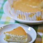 チーズガーデン - (2021/6月)レモンチーズケーキ