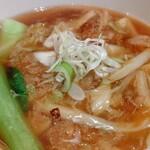 153886694 - 金絲フカヒレ麺(210630)