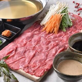 東北といえば【牛タン】本場のタンしゃぶや厚切り牛タンが旨い◎
