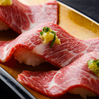 タンしゃぶや炙り肉寿司食べ放題3500円!3時間飲放題付◎