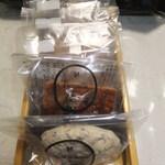 15389928 - ミッシェル・ショーダン 焼き菓子セット 【 2012年9月 】