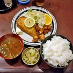 きっちんケミア - ケミア定食(A)