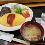 すうぷ屋 - 料理写真: