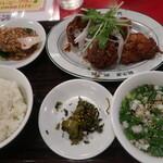 Ninoni - 台北唐揚げ定食