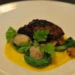 アンジェブリッサ - 香鶏焼き
