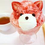 JAPANESE ICE OUCA -