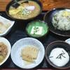 山賊旅路 - 料理写真:ホルモン煮込み定食