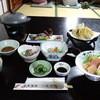 永井旅館 - 料理写真: