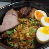 麺や もりた - 料理写真:辛まぜそば + 味玉