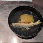 神楽坂 和食 千 -