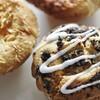 Daily's muffin - 料理写真: