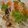 カーメラ - 料理写真:生タコとトマトのマリネ